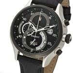 Astboerg Bandit Quartermile Mens Watch