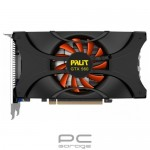 Placa video Palit GeForce GTX 560