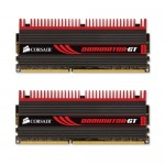 Kit Dual Channel Corsair 4GB (2 x 2GB), DDR3