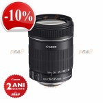 Canon EF-S 18-135mm f/3.5-5.6 IS - Pret Promotional