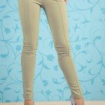 Pantaloni Mexton Magnetic Cream
