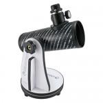 Telescop Celestron FirstScope, reflector newtonian