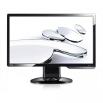 Monitor LED BenQ 24'', Wide, Full HD