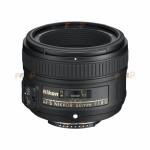 Nikon 50mm f/1.8 AF-S