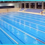 Piscina si fitness la Arena Aquasport