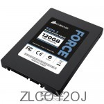 SSD Corsair Force Series 3 120GB
