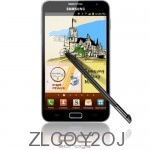 Samsung i9220 (N7000) Galaxy Note 16GB