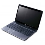 Laptop Acer Aspire cu procesor Intel® Core TM i5