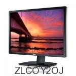Monitor LED DELL U2412M 24 inch