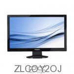 Monitor LED 23.6 inch 5ms