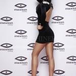Rochie Mexton Treasure Black