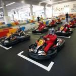Cursa Grand Prix cu kartul la Red Motor!