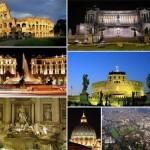 Excursie la Roma