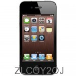 Telefon mobil Apple iPhone 4S 16GB negru