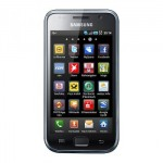Samsung I9001 Galaxy S Plus, 8GB, Black