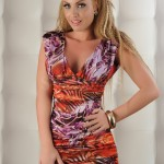 Rochie MissQ Tropical Breeze