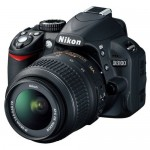 Aparat foto Nikon D3100