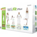WII FIT PLUS Pret