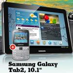 Tableta Samsung Galaxy Tab2 P5110 10.1