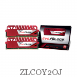 memorie Geil Evo Veloce Hot-rod 8GB DDR3