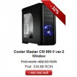 cooler master cm 690 ii ver2 window