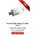 kworld usb analog tv stick pro ii