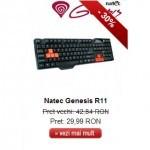 natec genesis r11