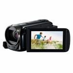 camera video compacta