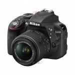 Aparat foto DSLR Nikon D3300