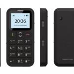 Telefon seniori Myphone One