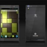Telefon smartphone K1 Turbo