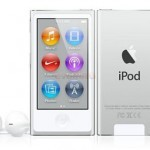 iPod Nano Apple generatia 7 / 16 GB