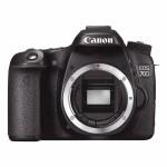 Aparat foto DSLR body Canon EOS 70D