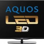 Televizor LED Sharp LC60LE652E