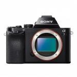 Aparat foto body Sony A7