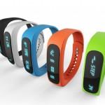 Bratara smart sport pentru telefon E02