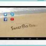 Tableta Mediacom SmartPad 7.0 Go