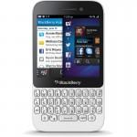 Telefon mobil BlackBerry Q5