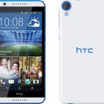 Smartphone HTC Desire 820S