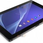 Tableta Sony Xperia Z2