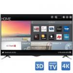 Televizor LG 55UB830V 139 cm 3D