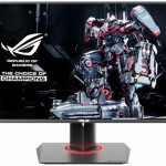 Monitor gaming ASUS ROG Swift 27 inch