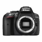 Aparat foto body Nikon D5300