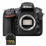Aparat foto body Nikon D810