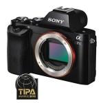 Aparat foto body Sony A7S