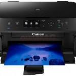 Imprimanta multifunctionala Canon MG6450