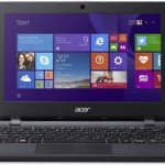 Laptop Acer Aspire E 11