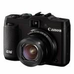 Aparat foto Canon PowerShot G16