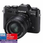 Aparat foto Fujifilm X-T10 18-55mm