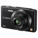 Aparat foto Panasonic Lumix DMC-SZ8